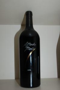 Antonucci - Il Maschio da Monte