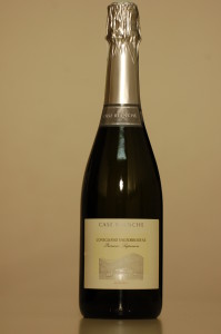 Case Bianche - Prosecco Extra Dry