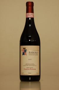 Fontana - Barolo 2005