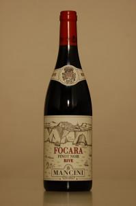 Mancini - Focara Pinot Noir Rive