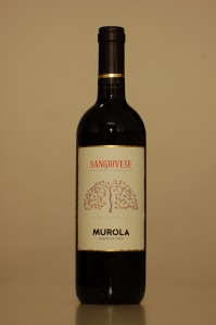 Murola - Sangiovese