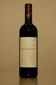 Murola - Teodoro