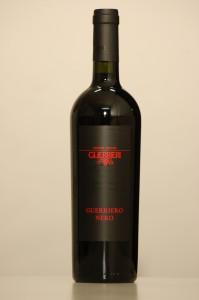 Guerrieri - Nero