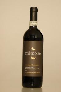 Montegiove - Mimoso