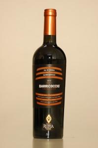 Muratori - Barriciccio